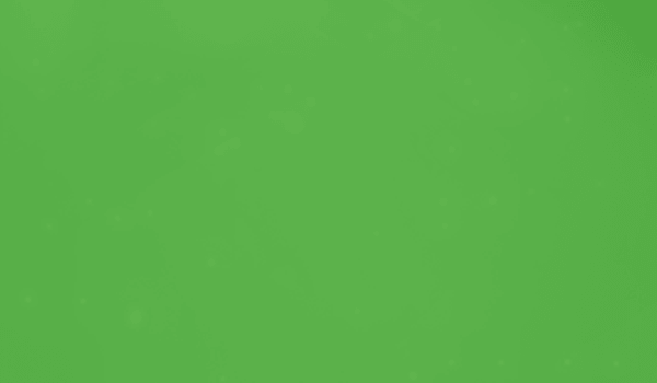 banner verde