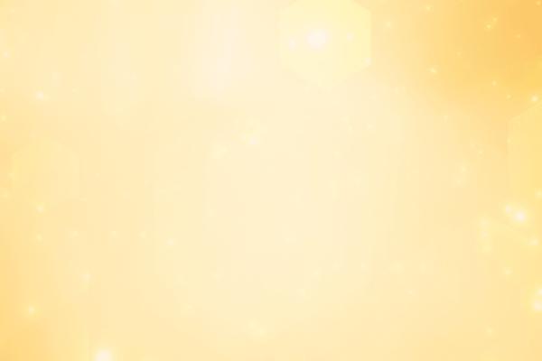 banner fondo amarillo