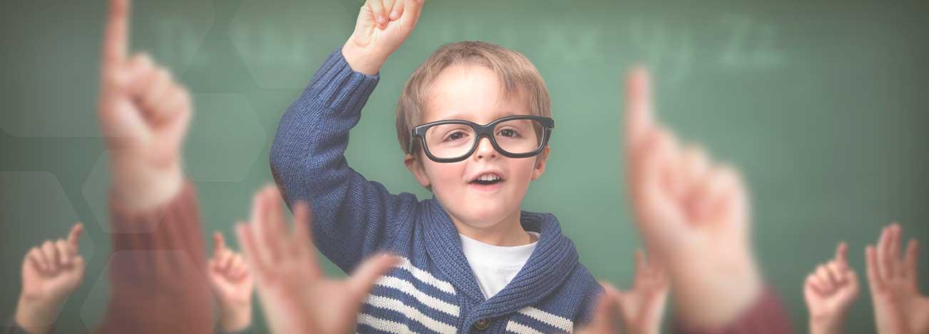 Estimula a tu pequeño en sus próximos logros. Etapa: 4 años