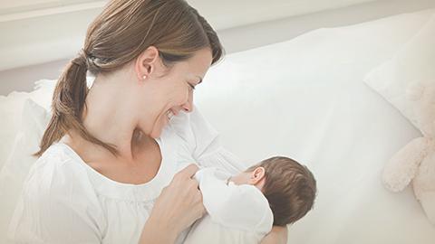 El desarrollo de los bebes prematuros