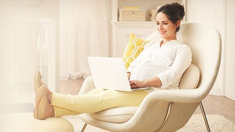 Hitos del sexto mes de embarazo