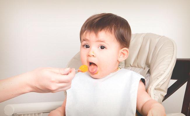 La alimentación durate los primeros 6 meses de vida